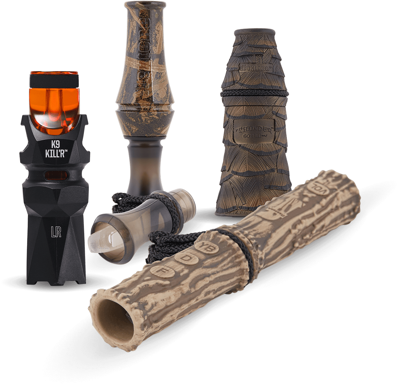 Game_Calls_Image_Cluster